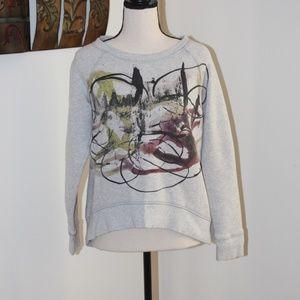 Proenza Schouler Neiman Marcus sweatshirt Med.  C3